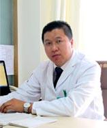 郑祚全主任医师