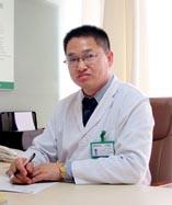 龚贻平副主任医师